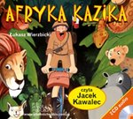 audiobooki: Afryka Kazika – audiobook