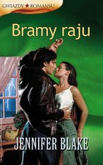 Bramy raju – ebook