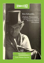 Zielony Konstanty – audiobook
