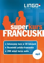 Francuski. Superkurs – audio kurs