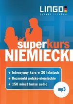 Niemiecki. Superkurs – audio kurs
