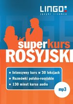 Rosyjski. Superkurs – audio kurs