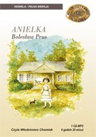 ANIELKA – audiobook