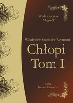 Chłopi tom I – audiobook