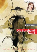 Old Surehand, t. I – ebook