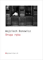 Druga ręka – ebook