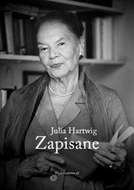 Zapisane – ebook