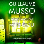 Apartament w Paryżu – audiobook