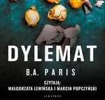 Dylemat – audiobook