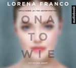 Ona to wie – audiobook