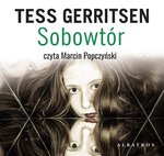 Sobowtór – audiobook