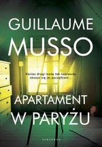 Apartament w Paryżu – ebook