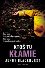 KTOŚ TU KŁAMIE – ebook