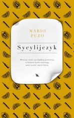 Sycylijczyk – ebook