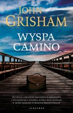 Wyspa Camino – ebook
