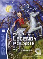 Legendy polskie – audiobook