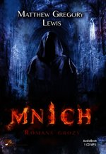 Mnich – audiobook