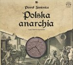 Polska anarchia – audiobook