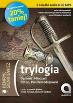 pakiety audio: Trylogia – audiobook