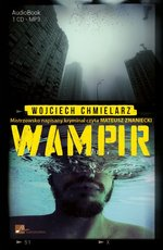 Wampir – audiobook