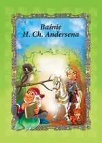 Baśnie H. Ch. Andersena. Vol.1 – ebook