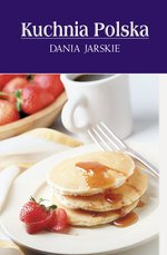Dania jarskie – ebook