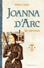 Joanna d'Arc - jej historia – ebook