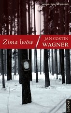 Zima lwów – ebook
