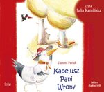 Kapelusz Pani Wrony – audiobook