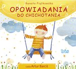 audiobooki: Opowiadania do chichotania – audiobook