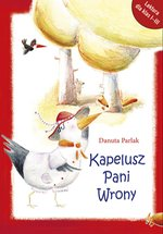 Kapelusz Pani Wrony – ebook