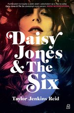 Daisy Jones & The Six  – ebook
