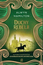 Duchy rebelii – ebook