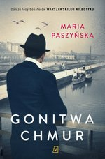 Gonitwa chmur – ebook