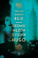 Siedmiu mężów Evelyn Hugo – ebook