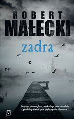 Zadra – ebook