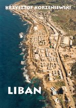 Liban – ebook