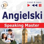 Angielski - English Speaking Master – audiobook