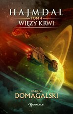 Hajmdal. Tom 4. Więzy Krwi – ebook