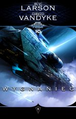 Star Force. Tom 10. Wygnaniec – ebook