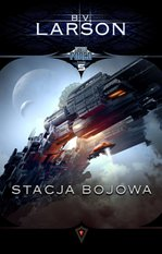 Star Force. Tom 5. Stacja bojowa – ebook