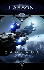 Star Force. Tom 2. Zagłada – ebook