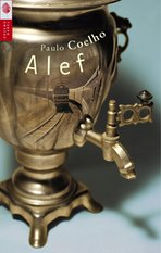 Alef – ebook