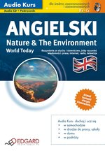 Angielski World Today Nature & The Environment – audio kurs