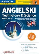 Angielski World Today Technology & Science – audio kurs