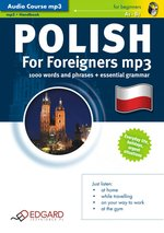 Polish For Foreigners mp3 – audiokurs + ebook
