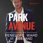 romans: Park Avenue – audiobook