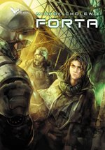 fantastyka: Forta – ebook