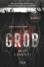 Grób – ebook