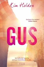 Gus – ebook